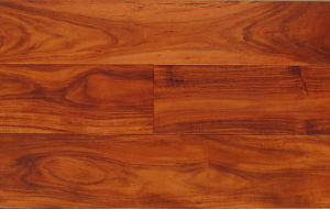 Eco-Products Acacia Brown Wood Flooring (SW-6763)