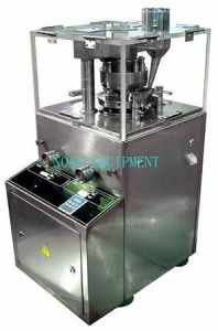 Small Rotary Tablet Press (ZP7B) pictures & photos