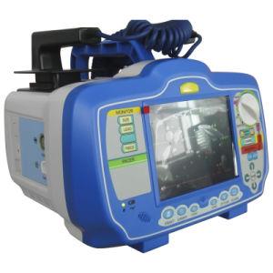 Medical Biphasic Defibrillator Monitor