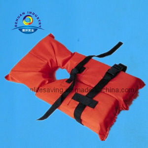 Foam Life Vest (DH-064) pictures & photos