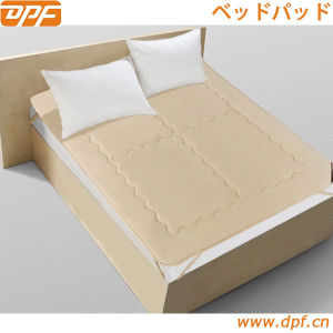 Medical Hotel Bed Pads (DPF061111) pictures & photos
