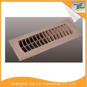 Plastic Floor Diffuser pictures & photos