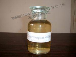 Chlormequat Chloride (95%TC, 80%SP, 400SL)