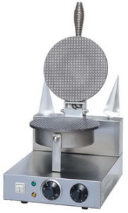 Electric Cone Baker (OT-ZU-1) pictures & photos