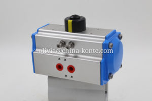 Bt Pneumatic Actuator - NBR for High or Low Temperature pictures & photos