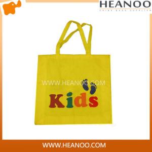 Logo Printing Eco Reusable Non Woven Gift Shopping Bags pictures & photos