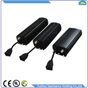 HPS/Mh High Quality Hydroponic Digital Electronic HID Ballast 400W/600W/1000W pictures & photos