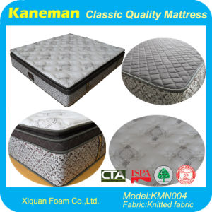 Home Furniture Visco Memory Foam Mattress pictures & photos