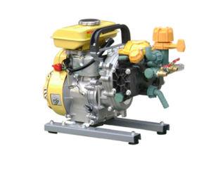 New Arrival Portable High Pressure Power Sprayer Water Pump (BBM225)