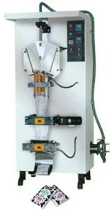 Sachet Filling Machine for 200-500ml pictures & photos