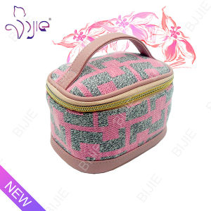 Lady Pink 2016 New Fashion Makeup Bags Multi-Color Pattern
