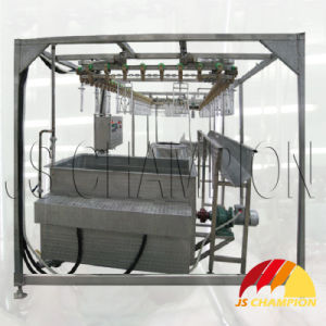 Movable Chicken Slaughtering Machine pictures & photos