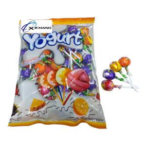 Yogurt Fruit Pop pictures & photos