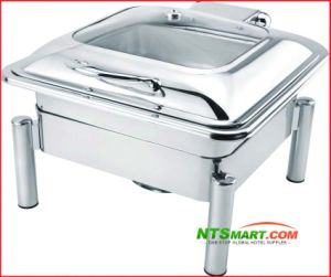 Stainless Steel Buffet Stove (N000020666) pictures & photos