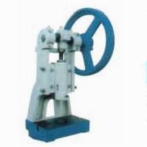 Manual Press (805-1200) pictures & photos