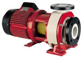 Magnetic Drive Pump, Used to Deliver Chemical pictures & photos