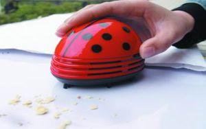 Mini Desk Vacuum Cleaner, Unique Design with Bright Color, Available in Different Design pictures & photos
