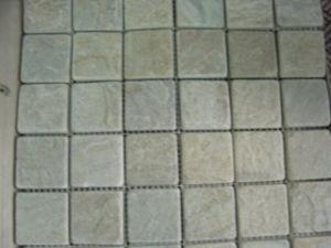 Culture Stone Mosaic
