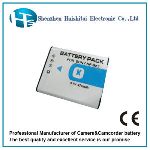 Digital Camera Battery for Sony (NP-BK1)