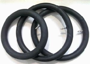 Natural Tube and Butyl Rubber Tube