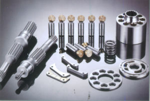 Komatsu HPV35 Parts