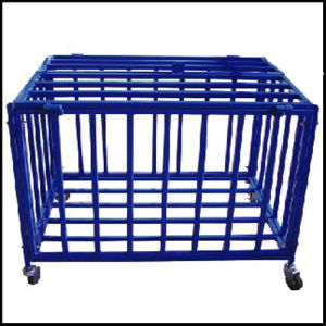 Powder Coating Ball Carrier (XP2090)