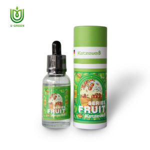 High Quantity U-Green Ecigs E Liquides Juice Fruit Flavours 30ml pictures & photos