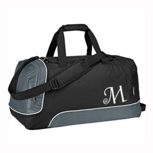 Polyester Outdoor Gym Sports Travel Duffel Bag pictures & photos