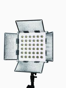 Large Power LED Studio Light (FLED-36X3WA)