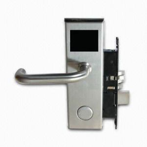 Smart Card Lock Use for Hotel pictures & photos