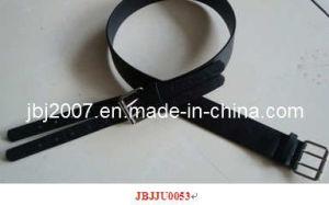 Double Buckle Pant Belt (JBJJU053)