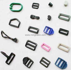 Different Sizes Plastic Clasp