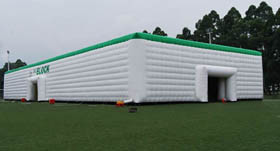 Inflatable Tents, Cube Tents (B6034) pictures & photos