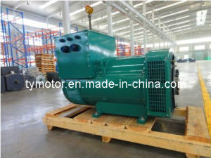 STC Series Three Phase Electric Generator pictures & photos