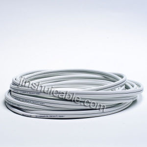 300/500V 2X14AWG CCA PVC Spt Flexible Wire pictures & photos