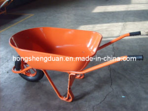 European Model Wheel Barrow (WB7402) pictures & photos