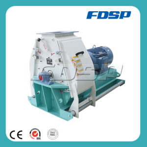 Multifunction Adjustable Feed Hammer Mill with CE Approved pictures & photos