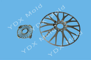 Aluminum Zinc Alloy Die Casting (YDX-AL003)
