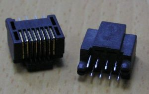 P. C. B. RJ45 Plug