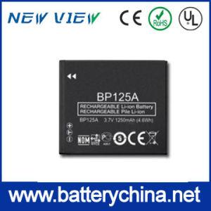 Camera Battery (BP-125A)