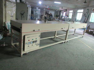TM-IR800y Textile Printing Industrial Infrared Drying Oven pictures & photos