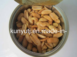 Canned Fried and Salted Peanuts pictures & photos