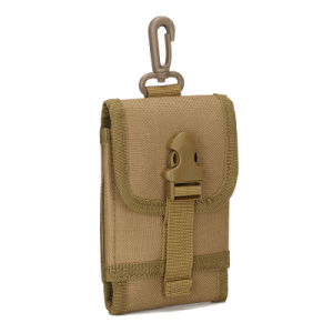 Tactical Molle Small Pouch Cell Phone Pouch pictures & photos