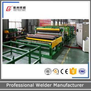 Construction Mesh Welding Machine pictures & photos