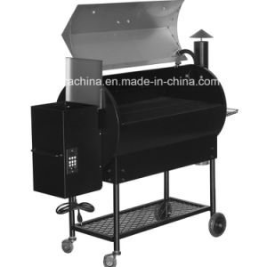 2.0mm Metal USA Style Hot Selling BBQ Grill (SHJ-BBQ002S) pictures & photos