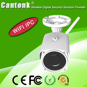 2017 1080P Standalone WiFi IP CCTV Security Camera pictures & photos