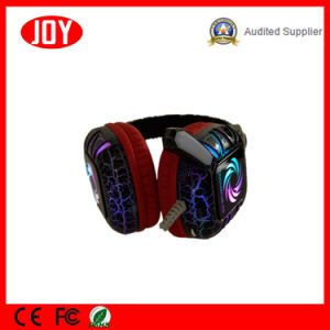 China Manufacturers Directory Wired Stereo Headphone pictures & photos