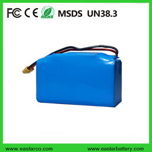 Hoverboard 18650 Battery Lithium Battery for Balance Scooter Hoverboard Hoverboard 18650 Lithium Ion Battery Pack pictures & photos