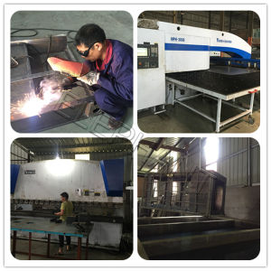 40kw Water Cooled Silent Type Water Cooled with Good Quality pictures & photos