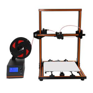 Anet E12 High Precision I3 Fdm Half-DIY 3D Printer pictures & photos